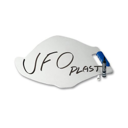Ardoise de panneautage UFO avec marqueur
