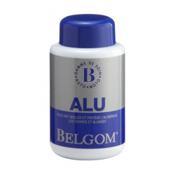 BELGOM Alu - Flacon 250mL