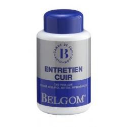 BEGLOM Entretien cuir - Flacon 250mL