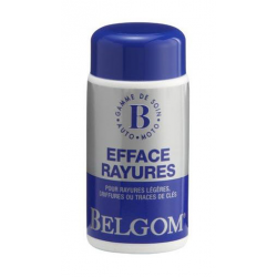 BELGOM Efface rayure - Flacon 150mL