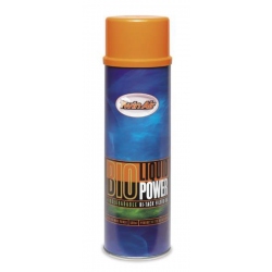 Huile de filtre à air Liquid BIO power - Spray 500mL