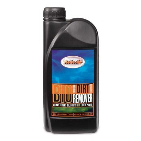 Nettoyant en poudre pour filtre à air BIO Dirt Remover - Bidon 800g