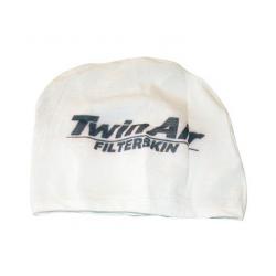 Bonnet sur-filtre coton TWIN AIR - Paire