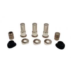 Kit écrou pour gripster avec capuchon et joints de valve