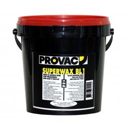 Crème de montage pneu PROVAC SUPERWAX BL1 - seau de 1kg