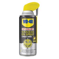 Graisse WD40 SPECIALIST® - Spray double position 400mL