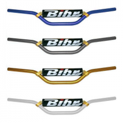 Guidon enduro haut BIHR MX-One - Ø22,2mm