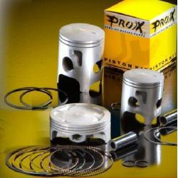 Piston complet coulé PROX - HONDA CR500 84-01