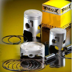 Piston complet coulé PROX - KAWASAKI KX250 92-04