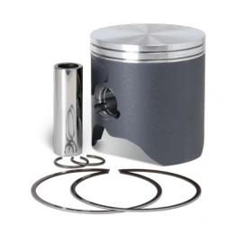 Piston complet coulé VERTEX - GAS GAS 125 03-10