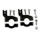 Kit de montage pour protège-mains ACERBIS MX UNIKO