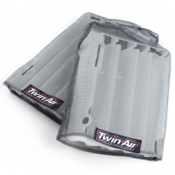 Filets de protection de radiateurs pour HONDA CRF - TWIN AIR