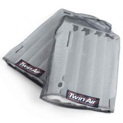 Filets de protection de radiateurs pour KAWASAKI 250KXF - TWIN AIR