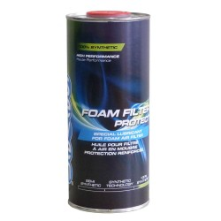 Huile de filtre à air à protection renforcée SEVEN FOAM FILTER PROTECT - 1L