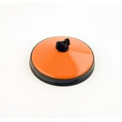 Cache boîte à air TWIN AIR Kaw/Suz 65