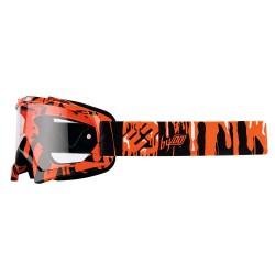 Lunettes FREEGUN YH-16 - SLIME Orange fluo