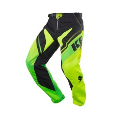 Pantalon enfant KENNY Track - Lime