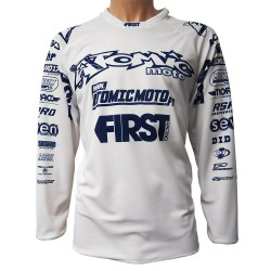 Maillot ATOMIC SCAN 2018 FIRSTRACING - Hexagon