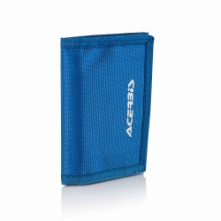 Portefeuille ACERBIS - Bleu