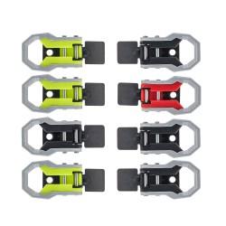 Set de 4 boucles de bottes ACERBIS X-ROCK