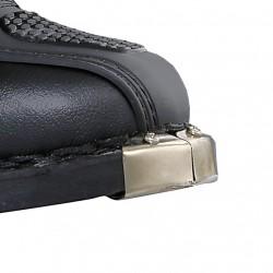 Embout métal bottes SHOT X12