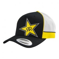 Casquette replica Factory ROCKSTAR team