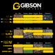Pneu arrière GIBSON TECH6.2 soft - 140/80-18