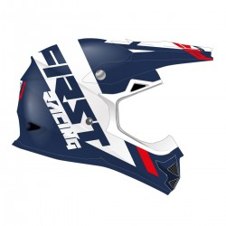 Casque K2 Evo FIRSTRACING - Hexagon