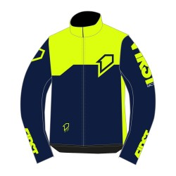 Casaque R-Evo FIRSTRACING - Marine / Fluo