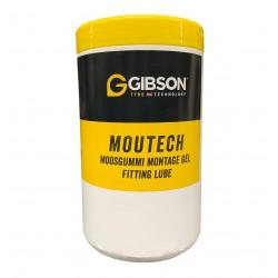 Graisse de montage GIBSON pour mousse - 1kg