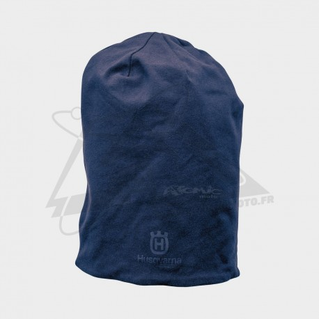 Bonnet HUSQVARNA Inventor - Bleu