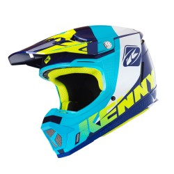 Casque KENNY Performance - Marine