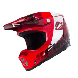Casque KENNY Performance - Rouge Candy