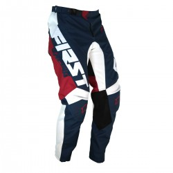 Pantalon FIRSTRACING DATA EVO.2 EVO.2 - Ardoise / Grenat / Blanc