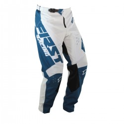 Pantalon FIRSTRACING DATA EVO.2 EVO.2 - Denim / Blanc