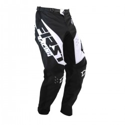 Pantalon FIRSTRACING DATA EVO.2 EVO.2 - Noir / Blanc