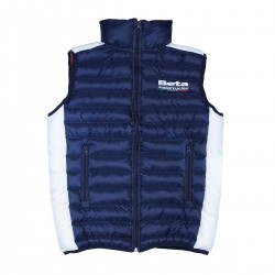 "Veste sans manches ""doudoune"" Beta Racing"