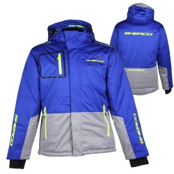 Manteau SHERCO Team - Homme