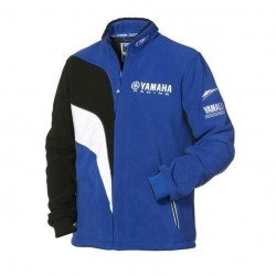 Polaire YAMAHA team paddock Homme - Bleu