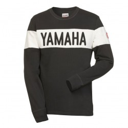 Sweat YAMAHA Homme - Gris