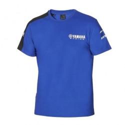 T-shirt YAMAHA Paddock homme - Bleu