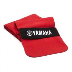 Écharpe polaire YAMAHA - Rouge