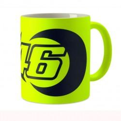Mug jaune fluo VR|46