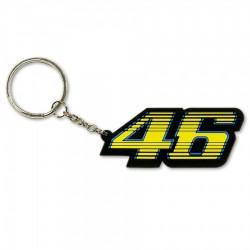 Porte clés 46 VR|46