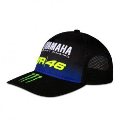 Casquette YAMAHA VR|46