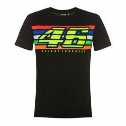 T-shirt classic Stripes VR|46