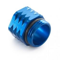 Extension de maître cylindre de frein arrière