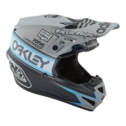 Casque TLD SE4 Polyacrylite Team edition 2