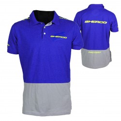 Polo homme SHERCO Team