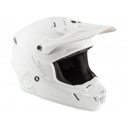 CasqueANSWERANSWER Casque CrossAR1 matte white